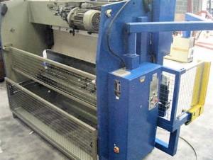 K&B CNC Pressbrake 80/3100
